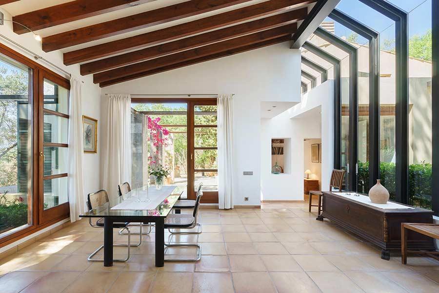 Estudio de arquitectos en mallorca ngel morado - Arquitectos en mallorca ...